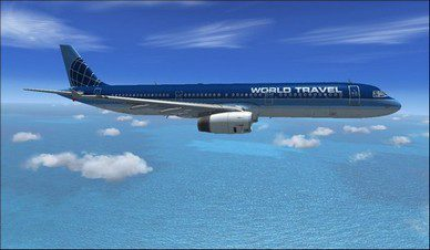 Airbus A321 Camera Views for FSX - FS Tips & Addons